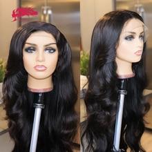 250% Density Custom Wig Brazilian Body Wave 13x4 /13x6 HD Lace Frontal Wig 4x4/5x5/6x6 Virgin Remy Human Hair Lace Closure Wigs