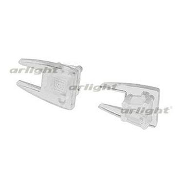017329 Plug SHELF6 [Plastic] Пакет-2. ARLIGHT-LED Profile Led Strip Light/TOP Caps TOP ^ 03