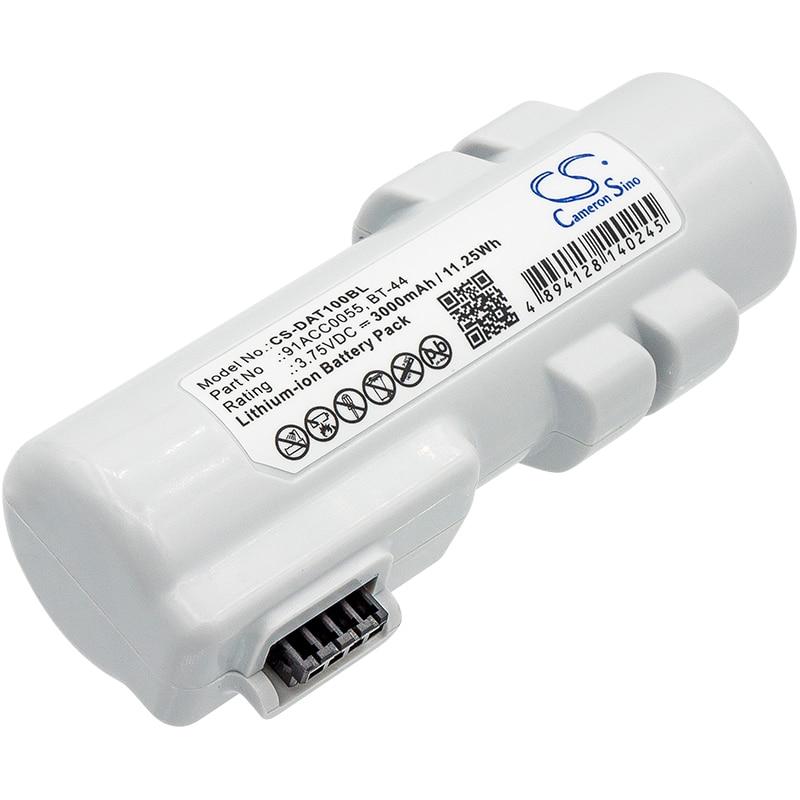 LATEST   Battery For Datalogic Joya Touch
