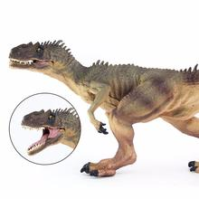 10inch Kids Dinosaurs Allosaurus Action Figure Jurassic Prehistoric Animal Toy