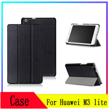 For Huawei Mediapad M3 Youth Lite 8inch Drop-resistance Tablet Cover Case for Android Tablet Case Protective CPN-AL00 8 CPN-W09 image