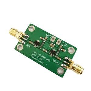 Image 3 - Module damplificateur à large bande LNA RF à faible bruit de Gain de 20 3000MHz 35dB pour le Drone de course de FPV