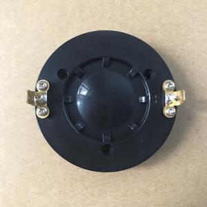 """Image 2 - Diaphragme pour Behringer Eurolive, 4 pièces, fil plat en aluminium pur, 34T120H8 B114 B115 8 ohm, haut parleur 1.35 """", pilote de klaxon 34T30D8"""