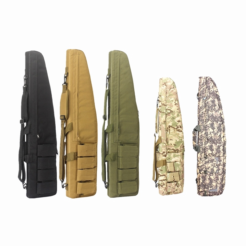 75 95 120 CM  Gun Bag Tactical Rifle Storage Case Backpack Military Accessories Shoulder Pouch Airsoft Portable Bag For Hunting