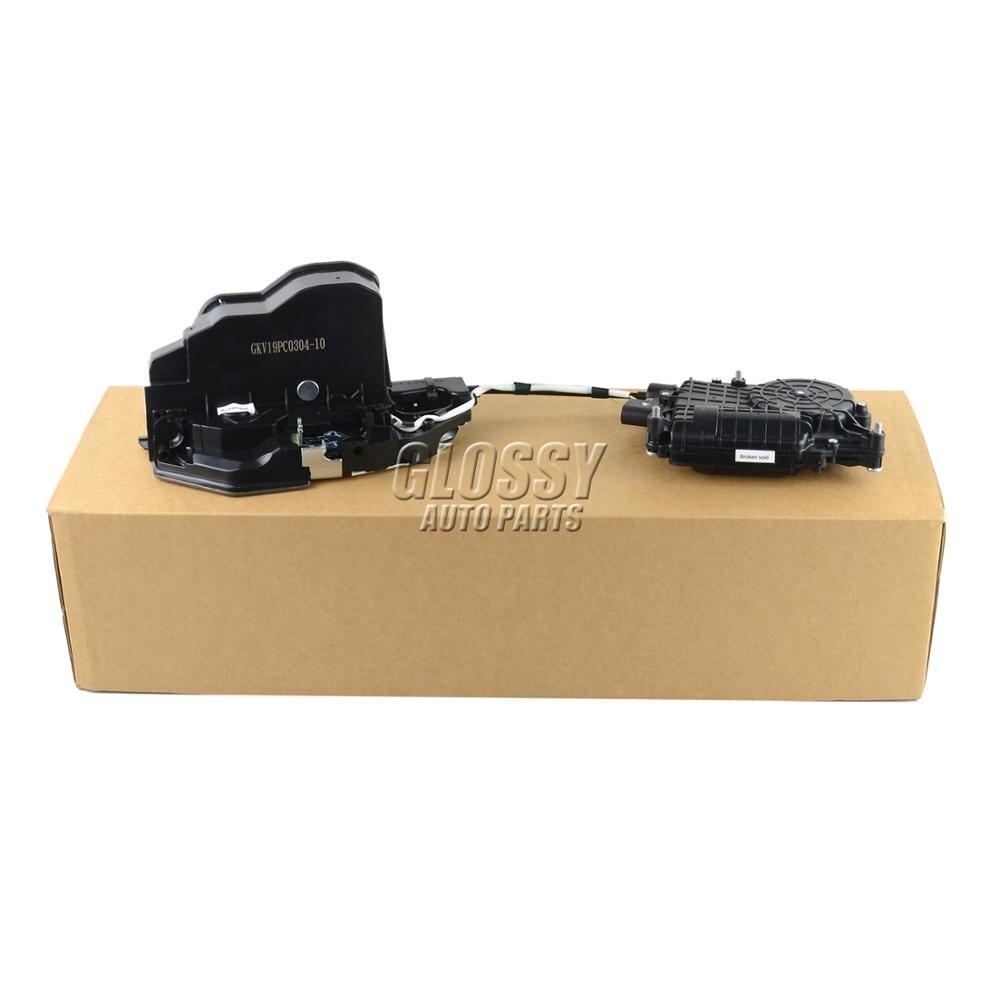 AP03 FOR BMW F10 F11 F02 F04 730i 740i 750i 760i Right Rear Door Latch Lock Actuator 51227185688