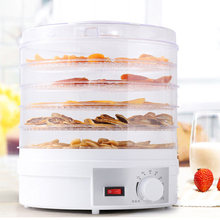 Fruit-Machine Food-Dehydrator Meat Snacks Vegetables-Herb Dried Electric Household 5-Layers