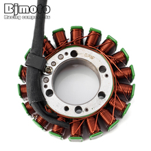 New Motorcycle ATV ZX 600 636 6R 6RR Stator Coil For Kawasaki ZX-600 ZX600 ZX-636 ZX636 Ninja ZX-6R ZX-6RR ZX6R ZX6RR 2005-2006 x grip phone holder for kawasaki zx600 ninja zx 6rr zx 14r zzr1400 zx14r zx6rr motorcycle gps navigation bracket 16 19mm