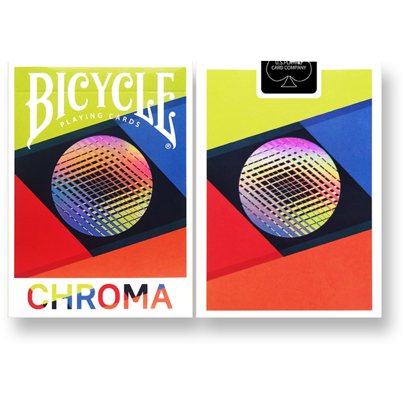 bicycle-chroma-playing-cards-deck-cardistry-font-b-poker-b-font-uspcc-limited-edition-magic-card-games-magic-props-magic-tricks-for-magician