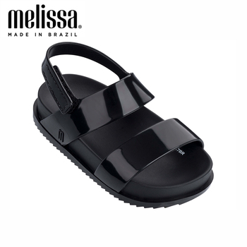 Mini Melissa Cosmic Sandal Girl Boy Jelly Shoes Sandals 2020 Baby Shoes Melissa Sandals Non-slip Kids Shoes Sandals for Girls
