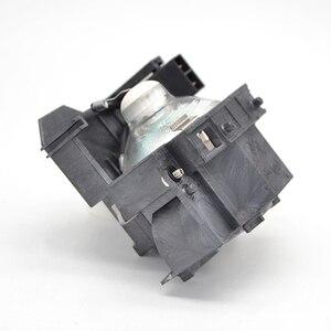 Image 4 - Chất Lượng Cao V13H010L41 / ELPLP41 Máy Chiếu Trần Bóng Đèn/Đèn PowerLite S5 / S6 / 77C / 78, EMP S5, EMP X5, H283A,