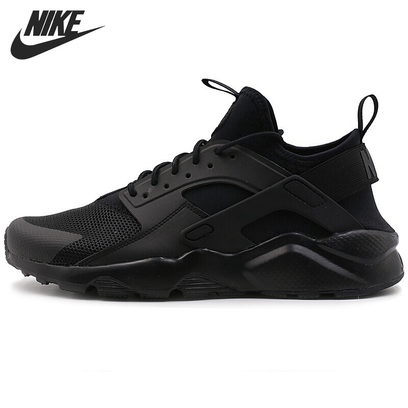 Original New Arrival 2018 NIKE HUARACHE RUN ULTRA Men's  Running Shoes Sneakers