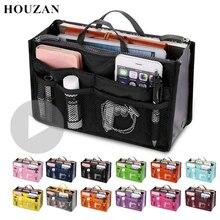 Organizer Vanity Pouch Case Cosmetic-Bag-Box Handbag Toiletry Neceser-Storage Makeup