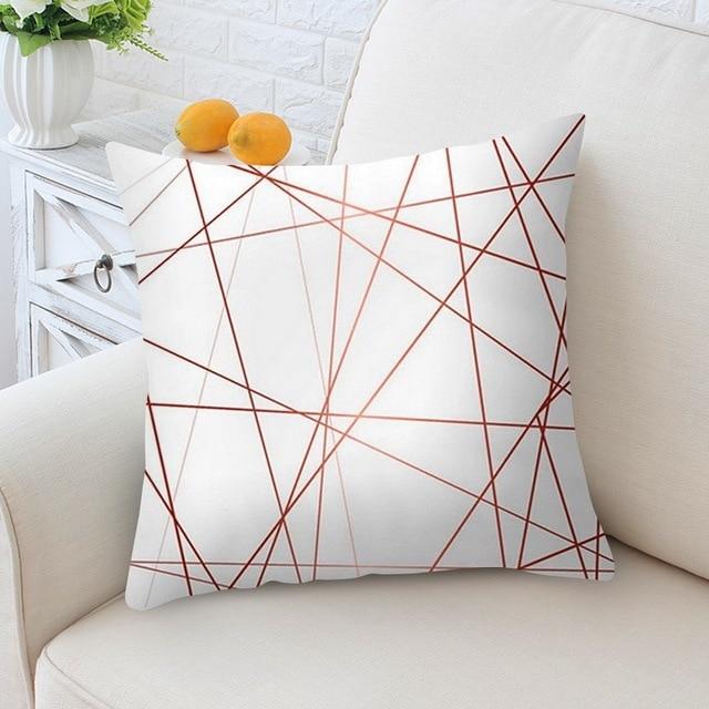 Pillow Cover For Home Decor 45x45cm 3