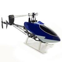 450 DFC karbon Fiber çerçeve tork tüpü 6CH 3D RC helikopter kiti hizala Trex 450 helikopter|Parçalar ve Aksesuarlar|   -