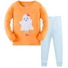 Новая Осенняя Рождественская Пижама; Детская одежда для сна