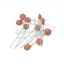 100pcs Ceramic capacitor 50V 1pF ~ 100nF 0.1uF 104 4.7PF 10PF 22PF 33PF 47PF 100PF 101 220PF 221 330PF 470PF 1NF 103 47NF 473