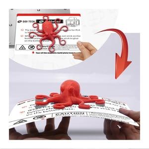 Image 5 - QIDI TECH 3D STAMPANTE X  maker riscaldata letto estraibile wifi Con ABS E PLA TPU 170 millimetri * 150mm * 160 millimetri di stampa facesheil