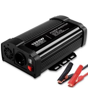 BYGD Power Inverter 1000W 12V