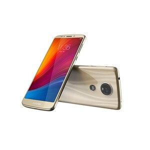 Image 4 - Motorola MOTO E5 PLUS 6.0Inch 3/4GB RAM 32/64GB ROM Dual camera Snapdragon 430 Octa Core 12.0MP+5.0MP 5000mAh Smartphone