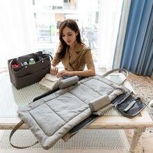 2020 супер Модная складная детская кроватка новая сумка через