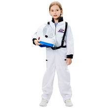 Astronaut Costume Space Helmet Boys Children for Kids New-Arrive