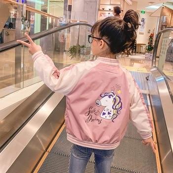 Unicorn Jacket for Girls Sweat Dream 1
