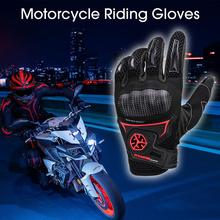 Buy Motorcycle Winter Gloves Motor Racing  Gloves Motocross Biker 100% Waterproof ATV Scooter Touch Screen For Yamaha For BMW directly from merchant!