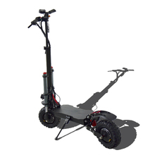 SPEDWHEL 3200W Adult Electric Scooter with seat foldable hoverboard fat tire electric kick e scooter