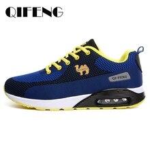 Casual Shoes Men Breathable Light Sports Footwear New Women Soft Footwear Mesh S