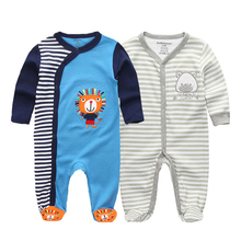 baby clothes newborn boy girl foot rompers cotton star pattern baby clothing infant toddler costumes 2021 ropa de bebe