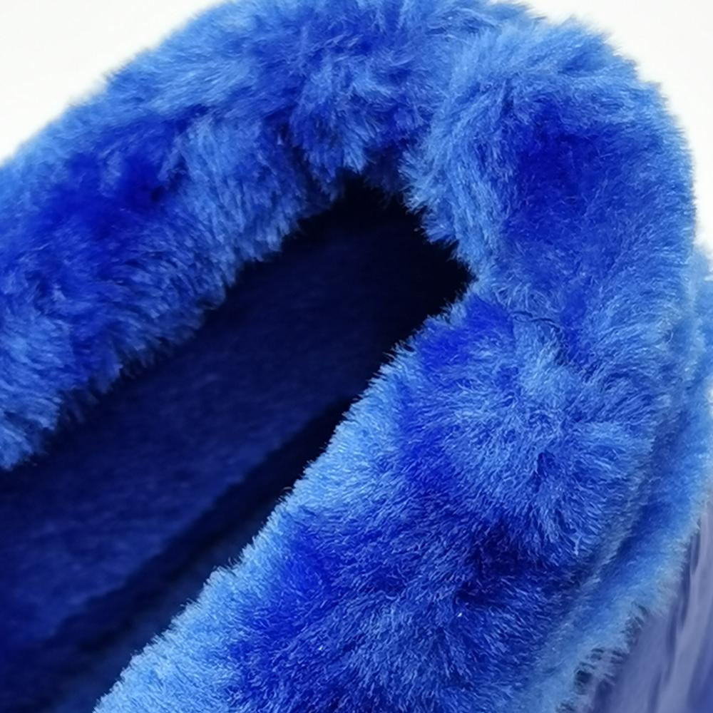Slippers autumn and winter home slippers Flip Flops Slippers women's shoes women's shoes slippers home slippers - 5