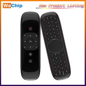 Wechip W2 Air Mouse Voice Func