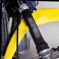 2 шт.  35 5 см (14 дюймов)  длинные Неопреновые гетры с вилкой  уплотнение ботинок  носки  чехлы  протектор для мотоциклов