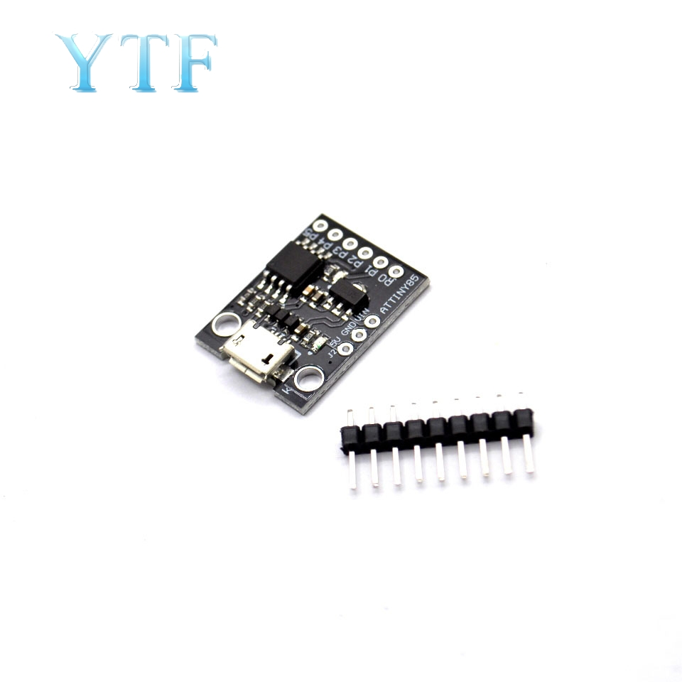 GY Attiny85 Digispark Kickstarter Mini USB Development Board Module
