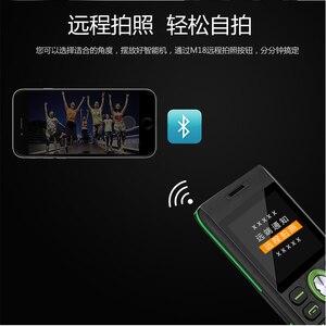 Image 4 - Orijinal Melrose M18 Mini telefon MP3 kamera Bluetooth Ultra ince 1.7 inç açık darbeye dayanıklı toz geçirmez telefon