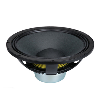 15 Inch Bass Woofer Speaker Unit 100mm Magnetic 8 ohm 600W 98Db 1