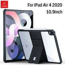 Для ipad air 4 109 планшет чехол роскошные подушки безопасности