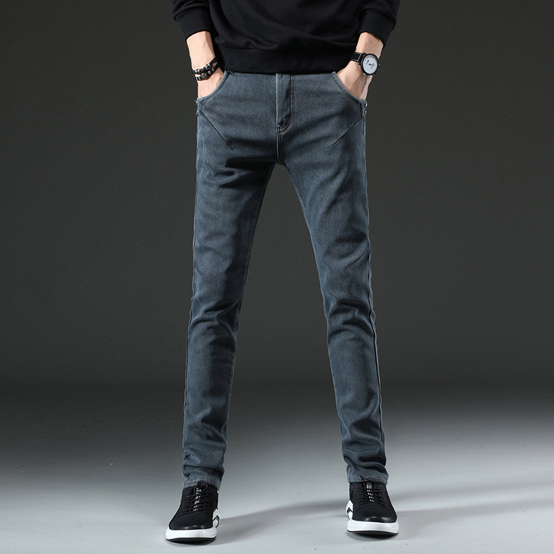 M. D Polo/Mond Polo Men's Jeans
