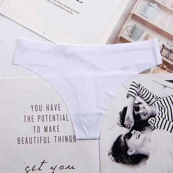 Big size XL-5XL damskie koronkowe stringi spodenki figi seksowna bielizna damska majtki bielizna spodnie stringi bielizna intymna tanie i dobre opinie COTTON spandex CN (pochodzenie) g-string thong as picture Stałe Koronki Niskim wzrostem Europe panties lingerie bikini underwear