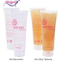 MissHeart 300ml Ultrasonic RF 2 Kinds Safe Moisturizing Cream Gel For Massager Beauty Device Tighten Rejuvenation Body Slimming Face Skin Care Machine Beauty & Health -