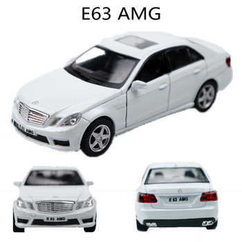 1:36 Benz-E63 AMG Alloy Pull Back Car Model Diecast Metal Toy Vehicles 2 Open-doors For Kids Gift Free Shipping 1 36 benz e63 amg alloy pull back car model diecast metal toy vehicles 2 open doors for kids gift free shipping