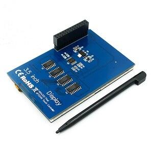 Für Raspberry Pi LCD Display 3,5 Zoll TFT LCD Display Monitor Für Raspberry Pi 3/4 Modell B 480x320 Touch Screen LCD