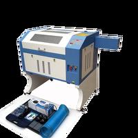 MDF holz acryl laser cutter laser engraver 60W 80w 100w CO2 cnc 4060 laser schneiden maschine preis