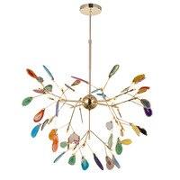 LED loft pendant light modern elegant hanging lamp nordic pendant lamp home decorative suspension lights kitchen nursery bedroom
