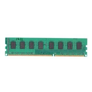 HOT-DDR3 16GB 1600Mhz DIMM PC3-12800 1,5 V 240 Pin настольная Память RAM без ECC для AMD Socket AM3 AM3 + FM1 FM2 материнская плата