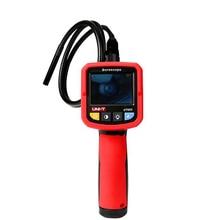 UNI-T UT665 Borescope; industrial endoscope / waterproof probe automotive overhaul industrial pipeline detector