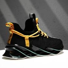 SENTA/Новинка; профессиональная спортивная обувь для мужчин; амортизирующая обувь с лезвием; спортивная обувь для бега; спортивные кроссовки; Zapatillas