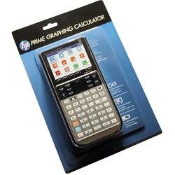 Nouvelle calculatrice HP HP prime 3.5 pouces écran couleur tactile calculatrice graphique SAT/AP/IB calculatrice claire fournitures pour enseignants