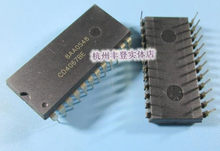 New original 20 pçs/lote CD4067BE DIP-24