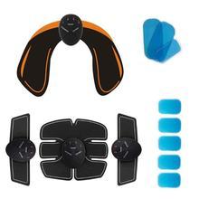 Тренажер для подтягивания ягодиц+ учебное оборудование для мышц в форме тела